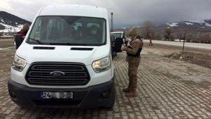 Erzincan'da Kovid-19 vakalarındaki artışa karşı ek tedbirler
