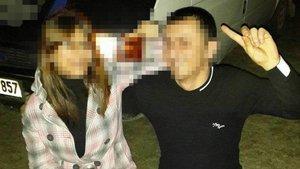 Eşini tehdit eden koca, anne katili çıktı