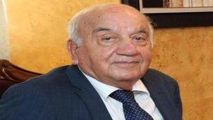 Eski bakan Ahmet Samsunlu hayatını kaybetti