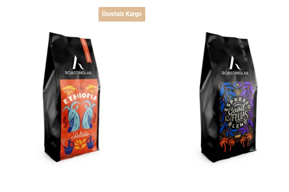 Espresso Kahve Satın Al