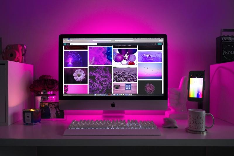 Etkin bir web sitesi oluşturmak en iyi reklam yöntemlerindendir