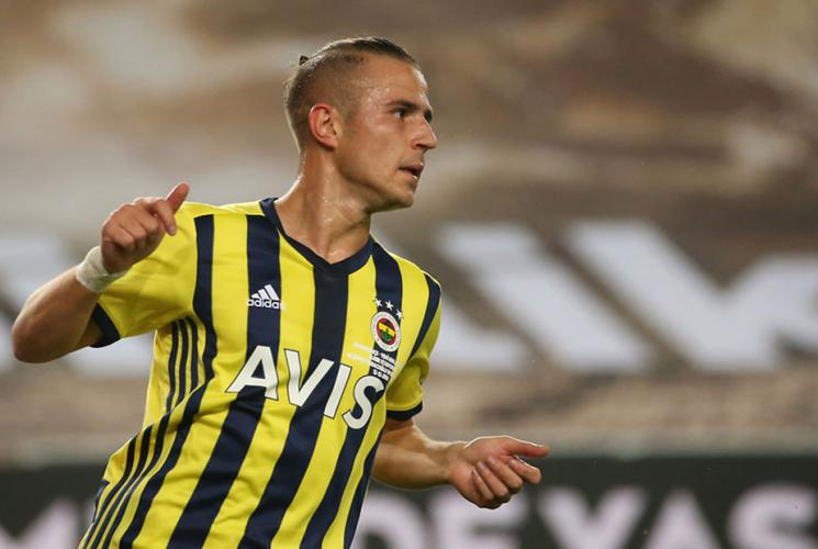 Fenerbahçe'ye Güzel Haber!