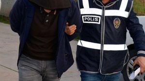 FETÖ'den aranan eski öğretmen tutuklandı