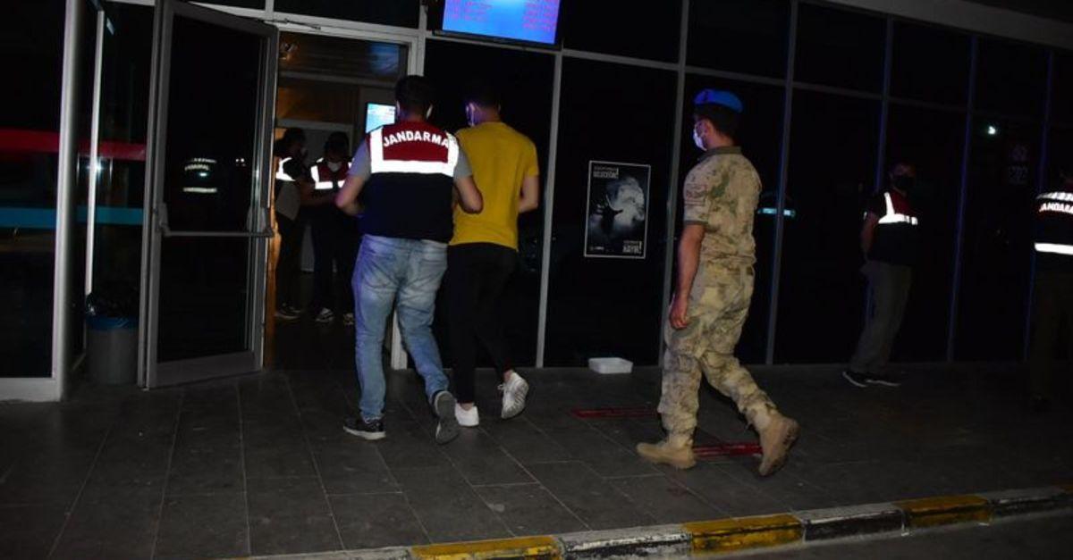FETÖ'nün TSK yapılanmasına yönelik operasyon: 229 gözaltı kararı