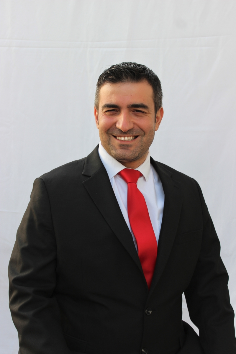GABORAS CEO'su Altun;