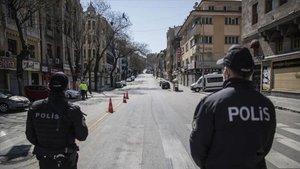 Hafta sonu sokağa çıkma yasağı nasıl olacak?