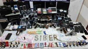 Hatay merkezli bahis operasyonu: 80 gözaltı