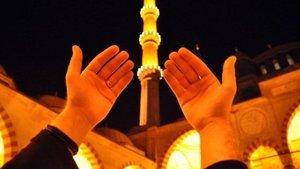 İftarda okunacak dualar hangileridir?