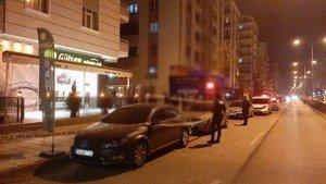 İki grup arasında silahlı kavga: 1 ölü, 2 yaralı