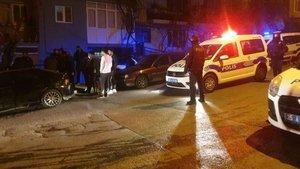 İki grup arasında silahlı kavga: 4 yaralı, 3 gözaltı