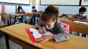 İl Milli Eğitim Müdürü Yazıcı'dan 21 Haziran, 2 Temmuz açıklaması