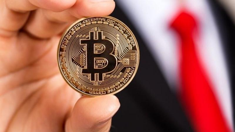 İlk Bitcoin Kripto Para Madenciliğini Öğren