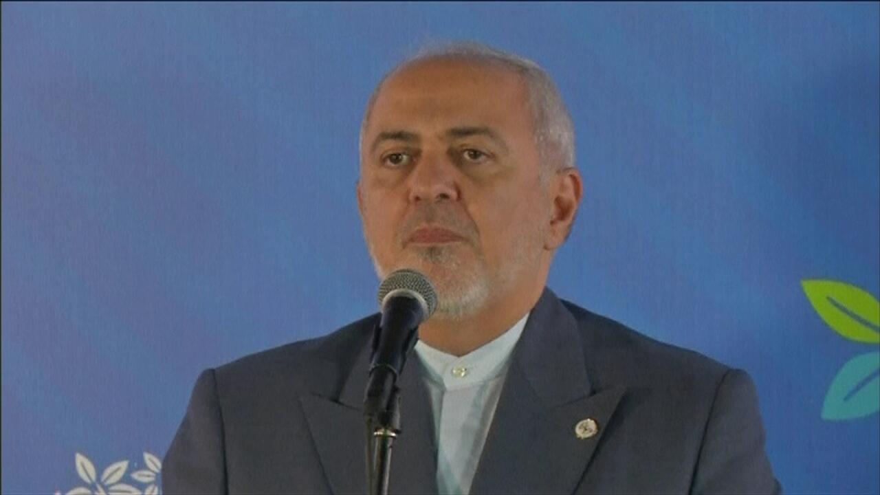 İran Dışişleri Bakanı Cevat Zarif: İran dünyaya yalan söyledi