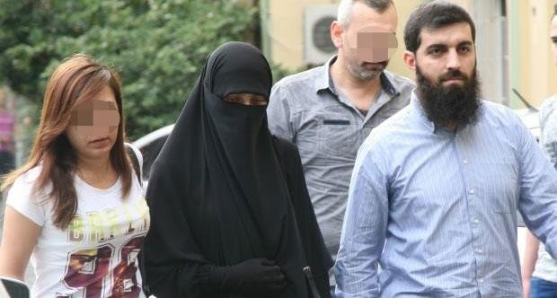 IŞİD davasındaEbu Hanzala dahil sanıkların tahliyesine karar verildi