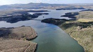 İSKİ'den flaş açıklama! Barajlarda son durum!