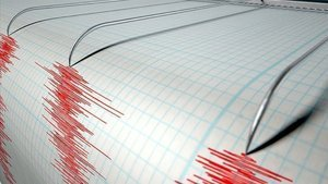 Isparta'da deprem