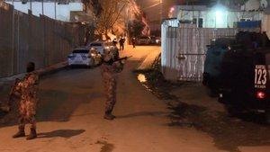 İstanbul'da 2 ilçede kovalamaca: 3 gözaltı