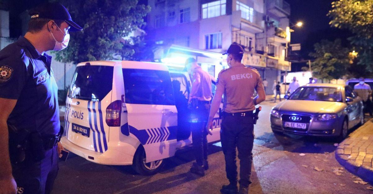 İstanbul'da 547 düzensiz göçmen yakalandı