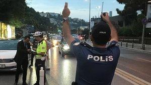 İstanbul'da aranan 411 kişi yakalandı