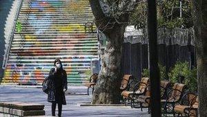 İstanbul'da hafta sonu yasak var mı?