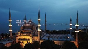 İstanbul sahur vakti 2021