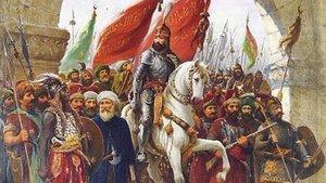 İstanbul'un Fethi 568. yıldönümü mesajları!