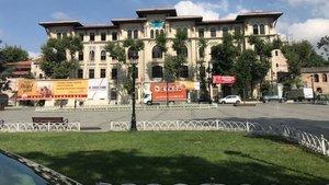 İşte Ayasofya'nın yeni müzesi!