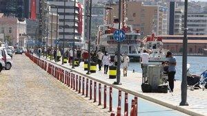 İzmir'de arka arkaya depremler