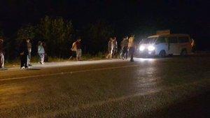 İzmir'de ölümlü kaza