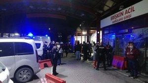 İzmir'de silahlı saldırılarda 2 kardeş yaralandı