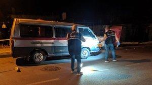 İzmir'de yüksek sesli müzik kavgası: 1 ölü