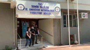 İzmir'deki Bitcoin vurgununda tutuklama kararı
