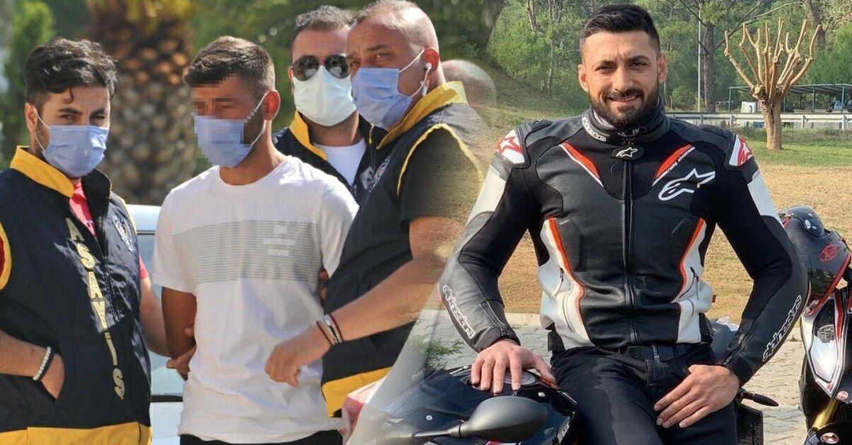 İzmir'deki vahşi cinayette 2 tutuklama!