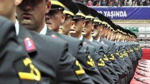 Jandarma astsubay alımı yapacağını açıkladı!