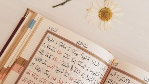 Kadir Suresi Türkçe ve Arapça okunuşu
