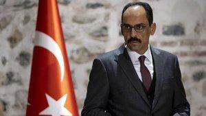 Kalın: Türkiye, Biden'ın 1915 açıklamasına yanıt verecek