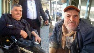 Kamyonun çarpıp, kaçtığı engelli hayatını kaybetti