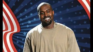 Kanye West kaç oy aldı?