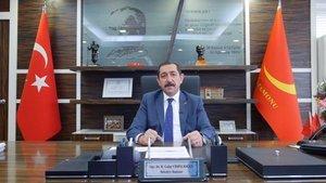 Kastamonu Belediye Başkanı Vidinlioğlu karantinaya girdi