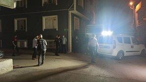 Kavga ihbarına gelen polislere ateş açıldı: 1'i polis 2 yaralı