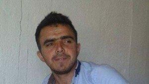 Kayseri'de göçük: 1 işçi öldü