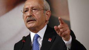 Kılıçdaroğlu: CHP'yi acımasızca eleştiriyorlar