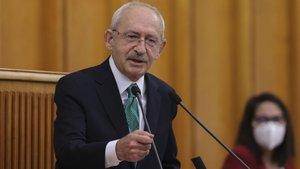 Kılıçdaroğlu: Cumhur İttifakı'nın üçüncü ortağı çıktı