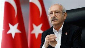 Kılıçdaroğlu'na tehdide tepki