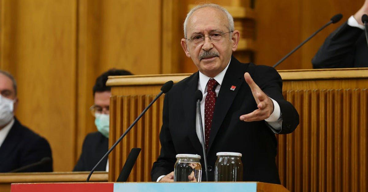 Kılıçdaroğlu'ndan Altay tankı iddiaları