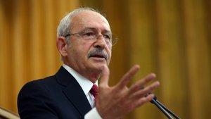Kılıçdaroğlu'ndan hükümete Katar eleştirisi