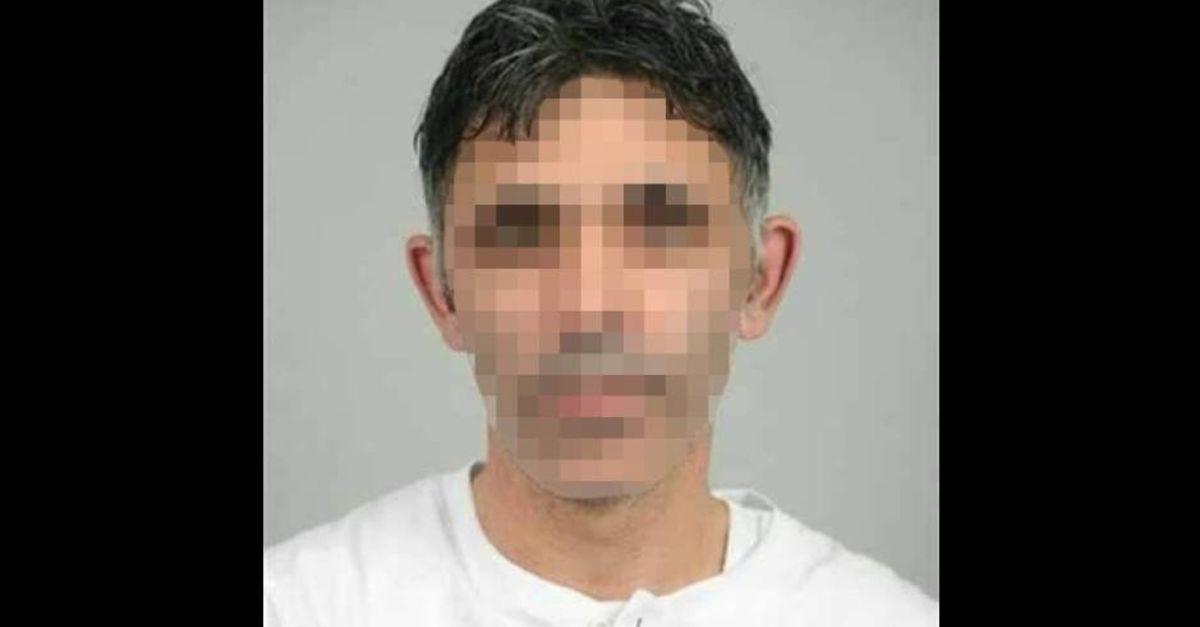 Kızına cinsel istismardan tutuklandı