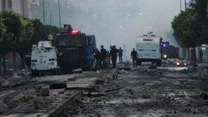 Kobani olayları operasyonu! 7 ilde 82 gözaltı kararı