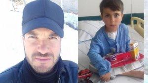 Konya'da baba-oğla silahlı saldırı