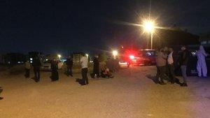 Konya'daki patlamanın sebebi belli oldu!